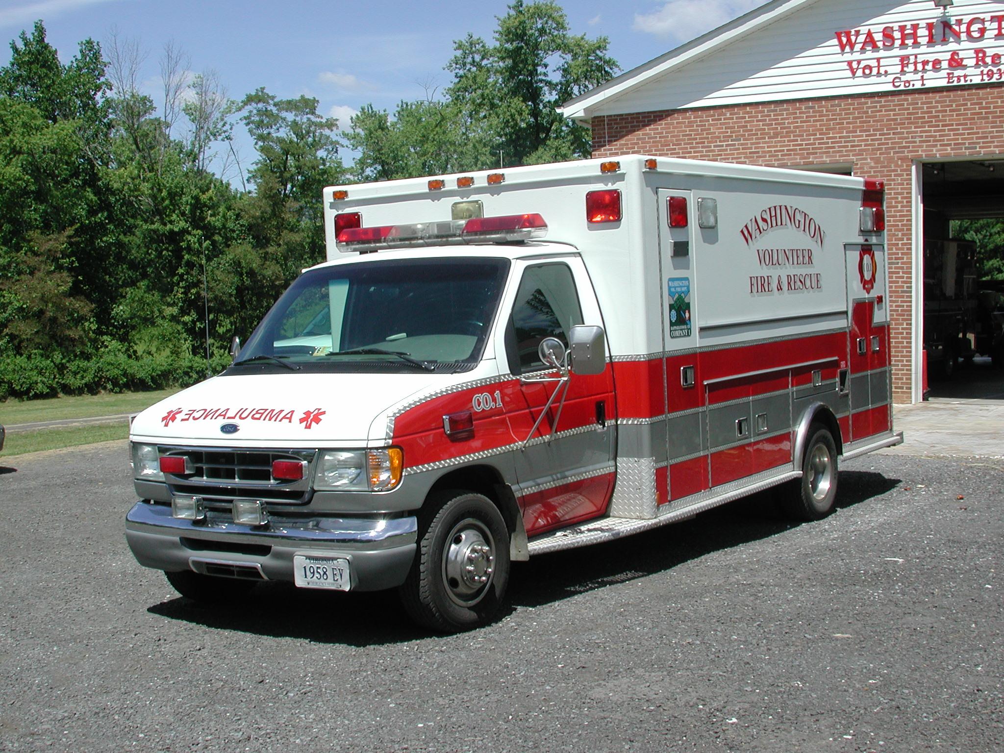 Previous Medic 1